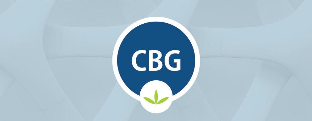 CBG (CANNABIGEROL) UND SEINE WIRKUNGEN